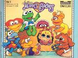 Muppet Babies (German pocket books)