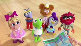 Muppet Babies 2018 07