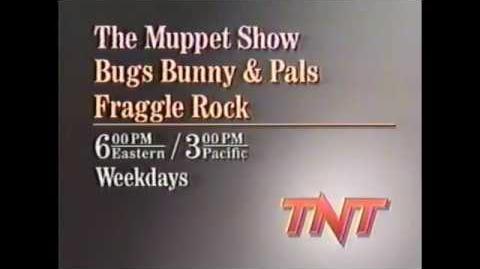 TNT 1988 Promo