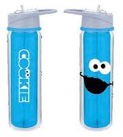 Vandor 2015 water bottle cookie monster