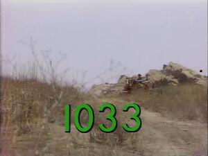 1033 00