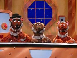 Astro Bears 4120