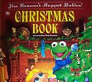 Jim Henson's Muppet Babies' Christmas Book