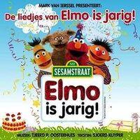 Elmo is jarig!