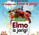 Elmo is jarig! (soundtrack)