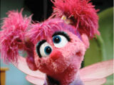 Muppets who go cross-eyed
