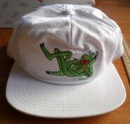 Dakin applause kermit collection cap 4
