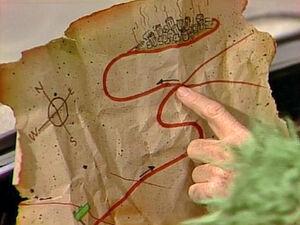 Grouchytown-Map