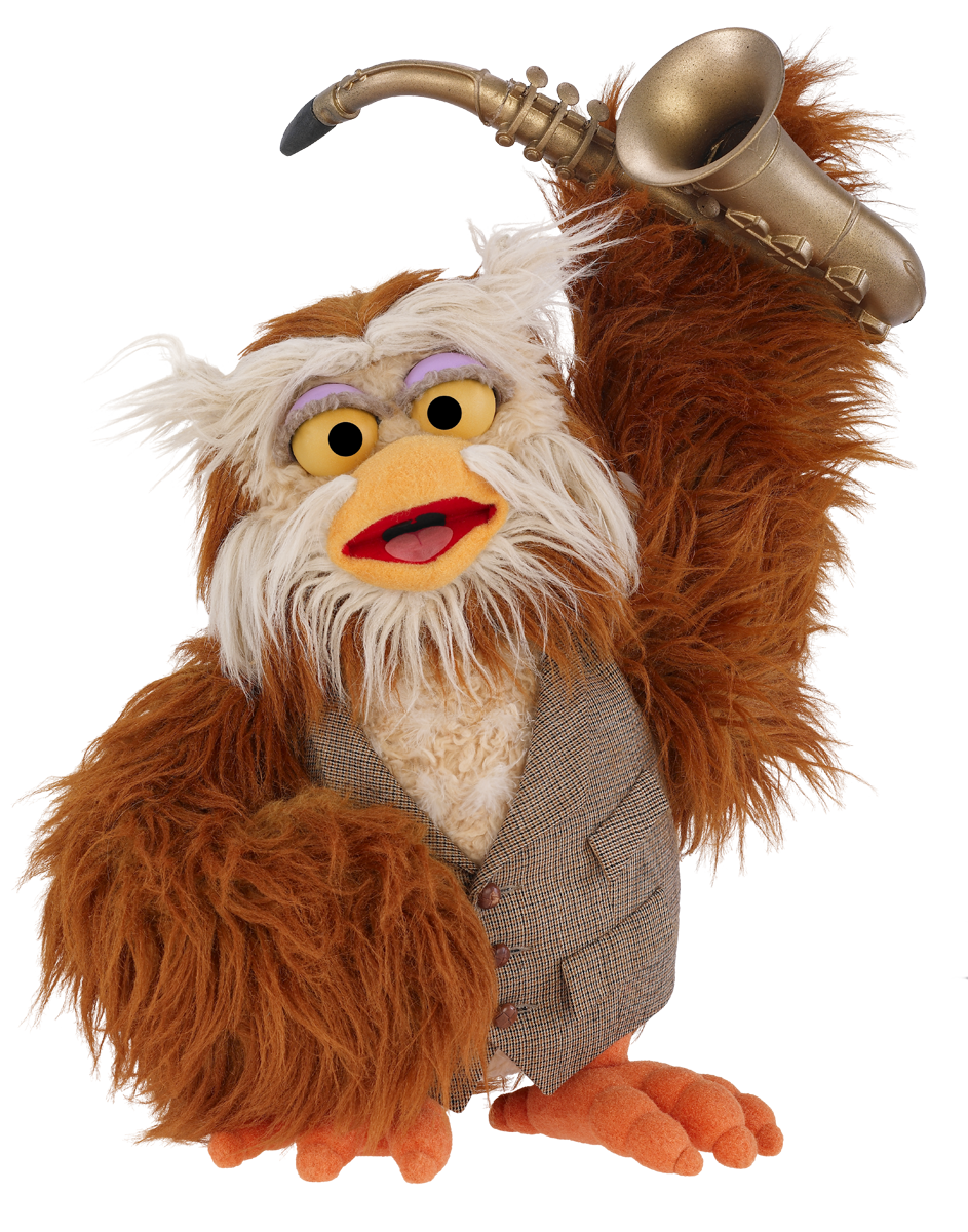 Hoots the Owl | Muppet Wiki | FANDOM powered by Wikia