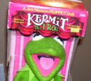 Muppet plush (Fisher-Price)