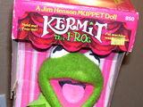 Muppet plush (Fisher-Price)