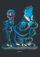 Monster Blues Brothers