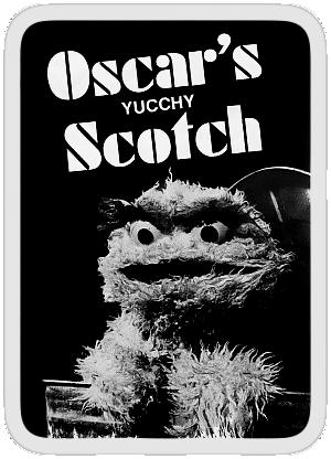 Oscar's Yucchy Scotch