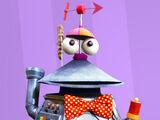 Sam the Robot