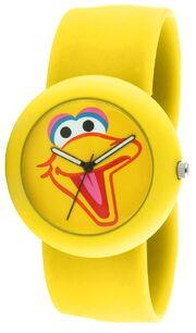Viva time slap watch big bird