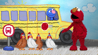 Elmo's World: Bus Drivers