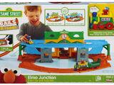 Sesame Street Rails & Roads