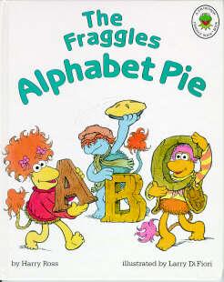 FragglesAlphabetPie