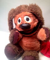 Ideal rowlf puppet 3