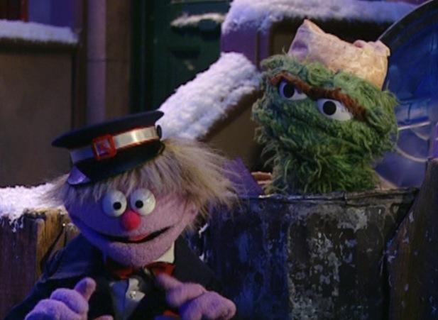 A Sesame Street Christmas Carol.A Sesame Street Christmas Carol Muppet Wiki Fandom