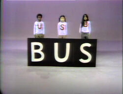 Kids.BUS
