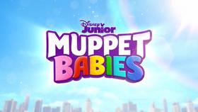 Muppet Babies 2018 logo S2
