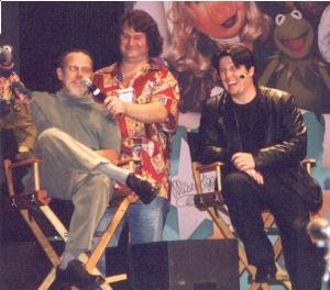 Muppetfestgonzobill
