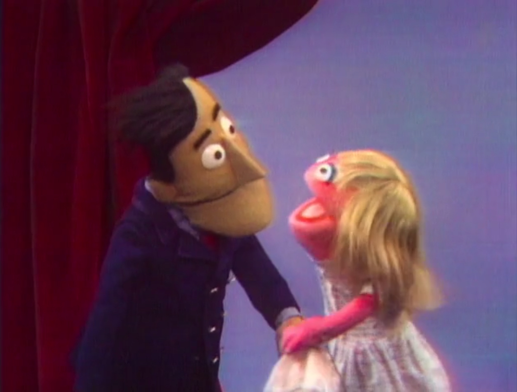 What's My Letter? | Muppet Wiki | FANDOM powered by Wikia