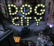 Episode 104: Dog City
