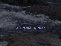 AFriendInNeed