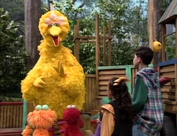 Big Bird Sings! (video) | Muppet Wiki | FANDOM powered by Wikia