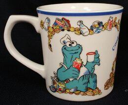 Cookie mug 1977
