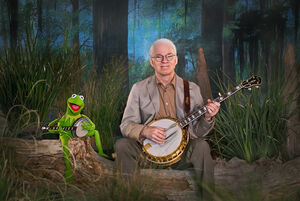 Funny or die banjos