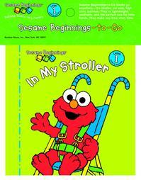 InMyStroller