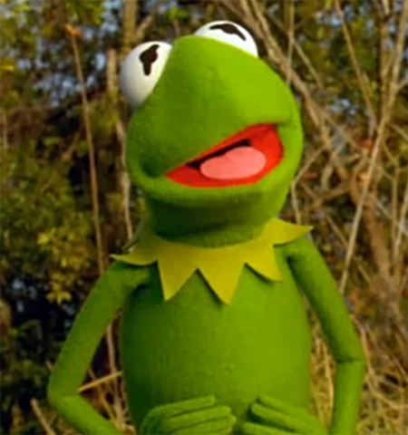 Young Kermit Muppet Wiki Fandom Powered By Wikia