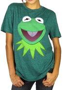Mighty fine 2015 kermit heather shirt