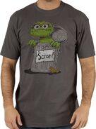 Mighty fine 2015 scram t-shirt