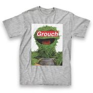 Mighty fine grouch shirt