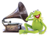 Muppet discography