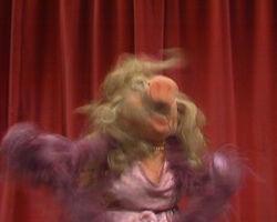 Piggy-yaaaay