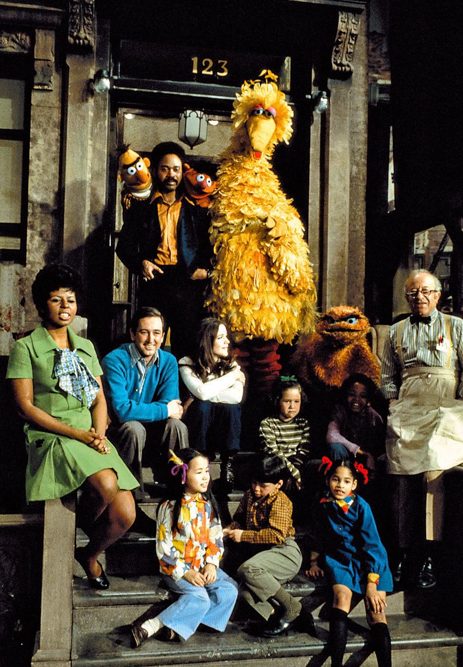 Sesame Street milestones | Muppet Wiki | FANDOM powered by Wikia