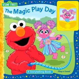 The Magic Play Day