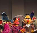 Ernie and Bert Songs