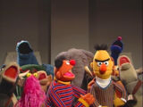 Ernie and Bert songs
