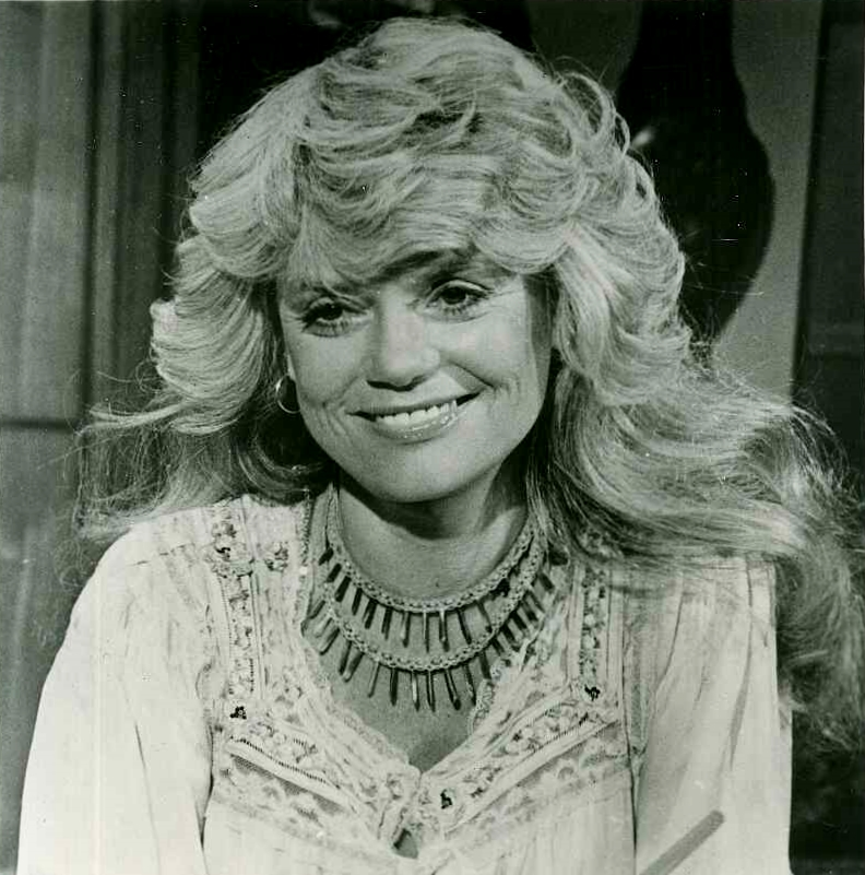 Dyan Cannon early