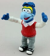 Disney pose gonzo