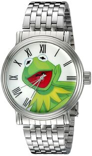 Ewatchfactory 2015 kermit watch