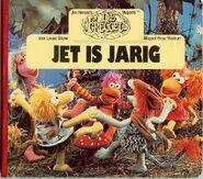 Jet is Jarig