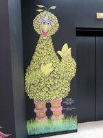 Louis henry mitchell sesame office chalk art 1