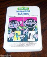 Number cards 01